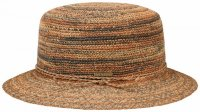 Bucket Raffia Crochet STETSON  Lady Outlet