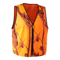 Protector Waistcoat pull-over NEW