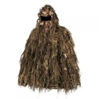 Sneaky Ghillie Pull-over Set w. Gloves