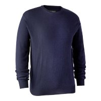 Kingston Knit with O-neck