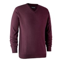 Kingston Knit with V-Neck